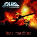 Tank - War Machine (japanese Edition) '2010