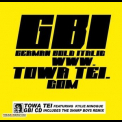 Tei Towa - GBI [UK CD-1 '1998