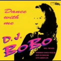 Dj Bobo - Dance With Me '1993