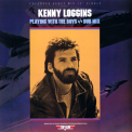 Kenny Loggins - Playing With The Boys [cds] '1986