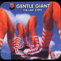 Gentle Giant - The Last Steps '1996