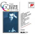 Glenn Gould - The Glenn Gould Edition (chopin; Mendelssohn; Scriabin; Prokofiev) (2CD) '1995