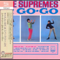 Supremes, The - A' Go-Go [uicy-75224 Japan] '1966