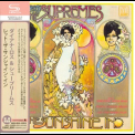 Diana Ross & The Supremes - Let The Sunshine In [uicy-75229 Japan] '1969