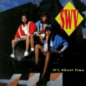 SWV - It's About Time '1992