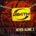 2 Brothers On The 4th Floor - 2B4TH - Never Alone 2 [CDS] '2007