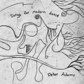 Peter Adams - Songs For Modern Dance (subcircle Productions) '2010