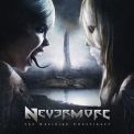 Nevermore - The Obsidian Conspiracy (2CD) '2010