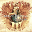 Sonata Arctica - Stones Grow Her Name (bonus Cd) '2012