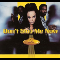 Loft - Don't Stop Me Now [CDM] '1995