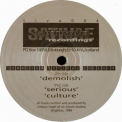 Cristian Vogel - Demolish Serious Culture '1996