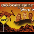 Mr. President - Happy People [CDS] '1998