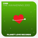 York - The Awakening 2013 [CDM] '2013