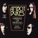 Ted Nugent & The Amboy Dukes - Marriage On The Rocks - Rock Bottom '1970