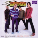 Terrorvision - Take The Money And Run - The Final Concert (2CD) '2003