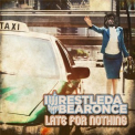 Iwrestledabearonce - Late For Nothing '2013