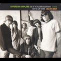 Jefferson Airplane - Live At The Fillmore Auditorium 10.16.66. Early & Late Shows - Grace's Debut '2010