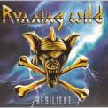 Running Wild - Resilient (Japan Edition) '2013