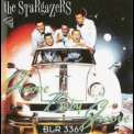 Stargazers, The - Groove Baby Groove '1982