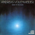 Andreas Vollenweider - Down To The Moon (remastered 2005) '2005