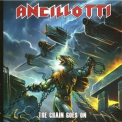 Ancillotti - The Chain Goes On '2014