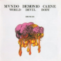 Los Brincos - Mundo Demonio Carne (world, Devil And Body) '1970