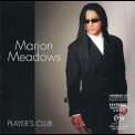 Marion Meadows - Player's Club '2004