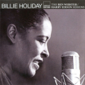 Billie Holiday - The Ben Webster/Harry Edison Sessions (CD2) '2009