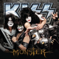 Kiss - Monster (2013 Reissue) '2012