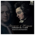 Wolfgang Amadeus Mozart - Adagios & Fugues W.A. Mozart after J.S. Bach '2014