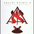 Secret Chiefs 3 - Book Of Horizons '2004