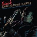 John Coltrane Quartet - Crescent '1964