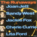 Runaways, The - The Best Of The Runaways '1987