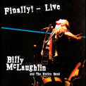 Billy Mclaughlin - Finally! - Live '2002