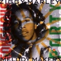Ziggy Marley And The Melody Makers - Conscious Party (cdv 2506) '1988