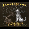 Howell Devine - Jumps, Boogies & Wobbles '2013