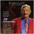 James Last & His Orchestra - My Favorites (The Best Pop Melodies From 1989 To 1993) '1993