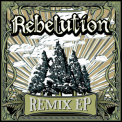 Rebelution - Rebelution (ep) '2006