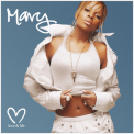 Mary J. Blige - Love & Life '2003