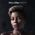 Mary J. Blige - Stronger With Each Tear '2009