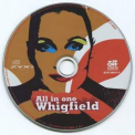Whigfield - All In One '2008