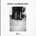 Keiji Haino and Loren Mazzacane Connors - Vol. 2 '1997