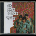Three Degrees, The - Maybe (2CD) '1970
