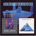 Secret Service - When The Night Closes In/Aux Deux Magots '1985-87