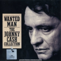 Johnny Cash - Wanted Man - The Johnny Cash Collection '2008