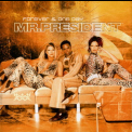 Mr. President - Forever & One Day(japan) '2003