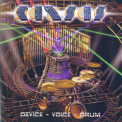 Kansas - Device Voice Drum (CD1) '2002