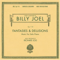 Billy Joel - Fantasies & Delusions - Music For Solo Piano '2011