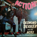 Desmond Dekker & The Aces - Action! '1996