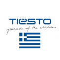 DJ Tiesto - The Parade Of The Athletes '2004